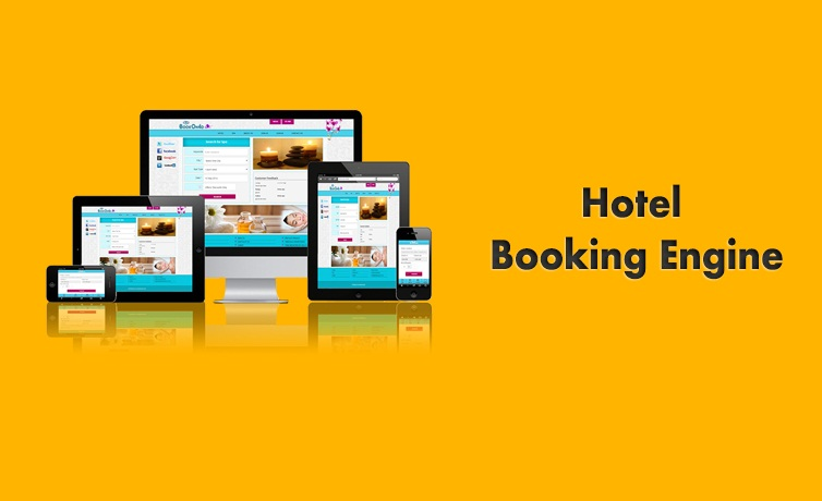 hotel - booking -engine